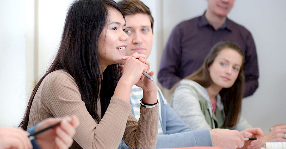 Integration Courses German | agi anglo-german institute